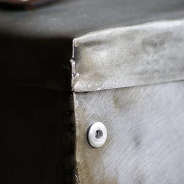 Steel Riveted Box