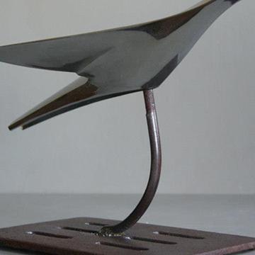 Hood Ornament Sculpture