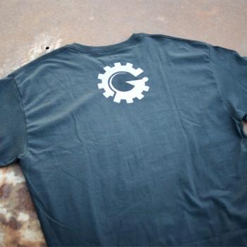 GEAR-RAT Logo T-shirt