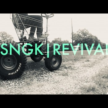 "The ""SNGK"""